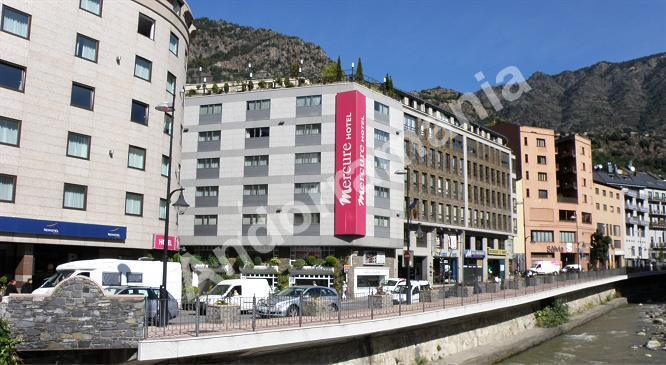 shopping a andorre la vieille